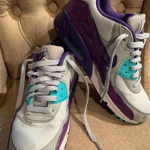 Nike air max women's 9